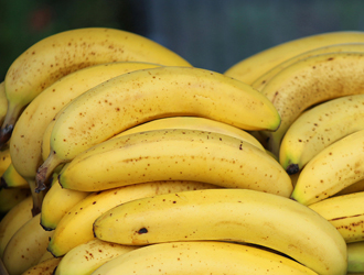 Banana Del Monte