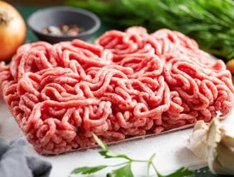 Carne Picada (Vitela)